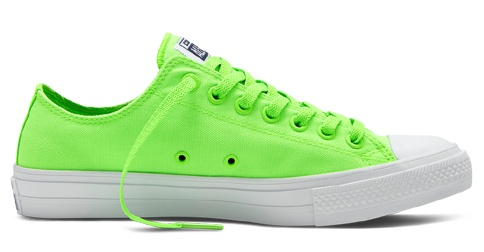 60f526dac20b On Our Wish Lists  The Converse Chuck Taylor All Star II