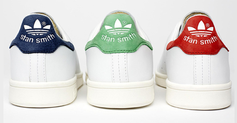 stan smith adidas video