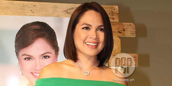 Judy Ann Santos To Make Showbiz Comeback With Cinemalaya Entry Spot