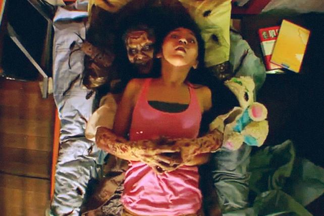 10 Creepiest Scenes in Pinoy Horror Films
