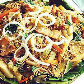 Top 10 Pancit in Metro Manila