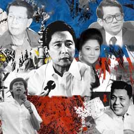 Martial Law Quotes: Sound Bites from a Tumultuous Era