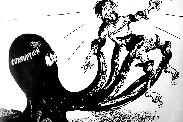 A Cartoon History of the Republic