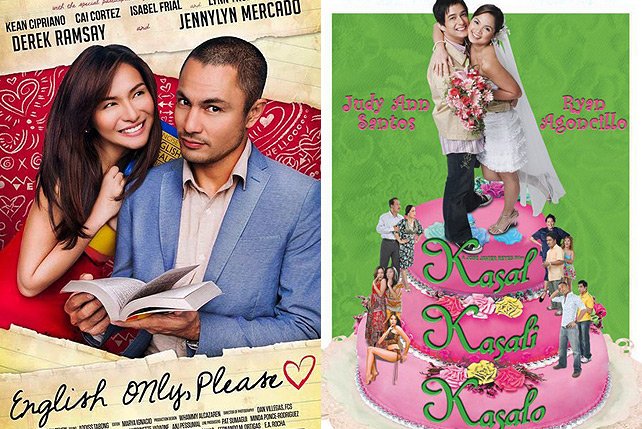 Best Pinoy Romantic Comedy Movies 2016