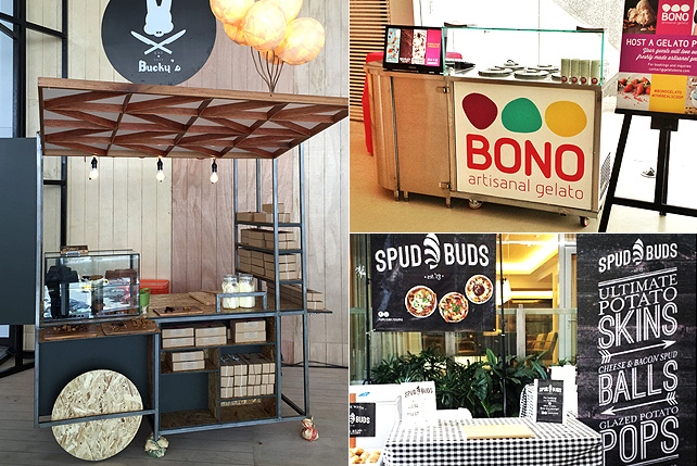 10 Food Booths You Should Have For Your Next Party
