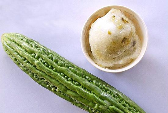 ampalaya ice cream thesis