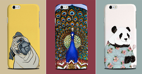 buy popular 36145 e5a9c Warning: These mobile phone cases will melt your cold heart