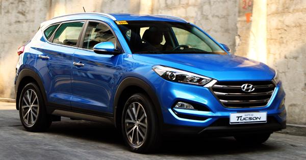 Review Hyundai Tucson 2 0 Gls 2wd