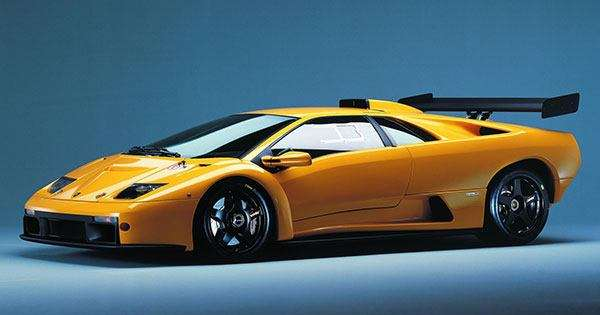 Here Are 10 Of Our Favorite Special Edition Lamborghini Diablos
