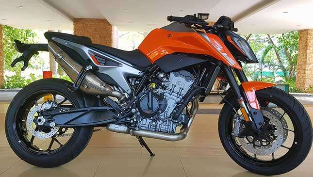 ktm philippines to begin manufacturing 790 duke in ph this. Black Bedroom Furniture Sets. Home Design Ideas