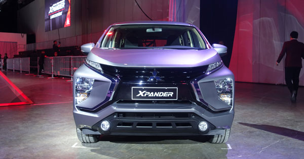 Mitsubishi Xpander 2019: Specs, Prices, Features