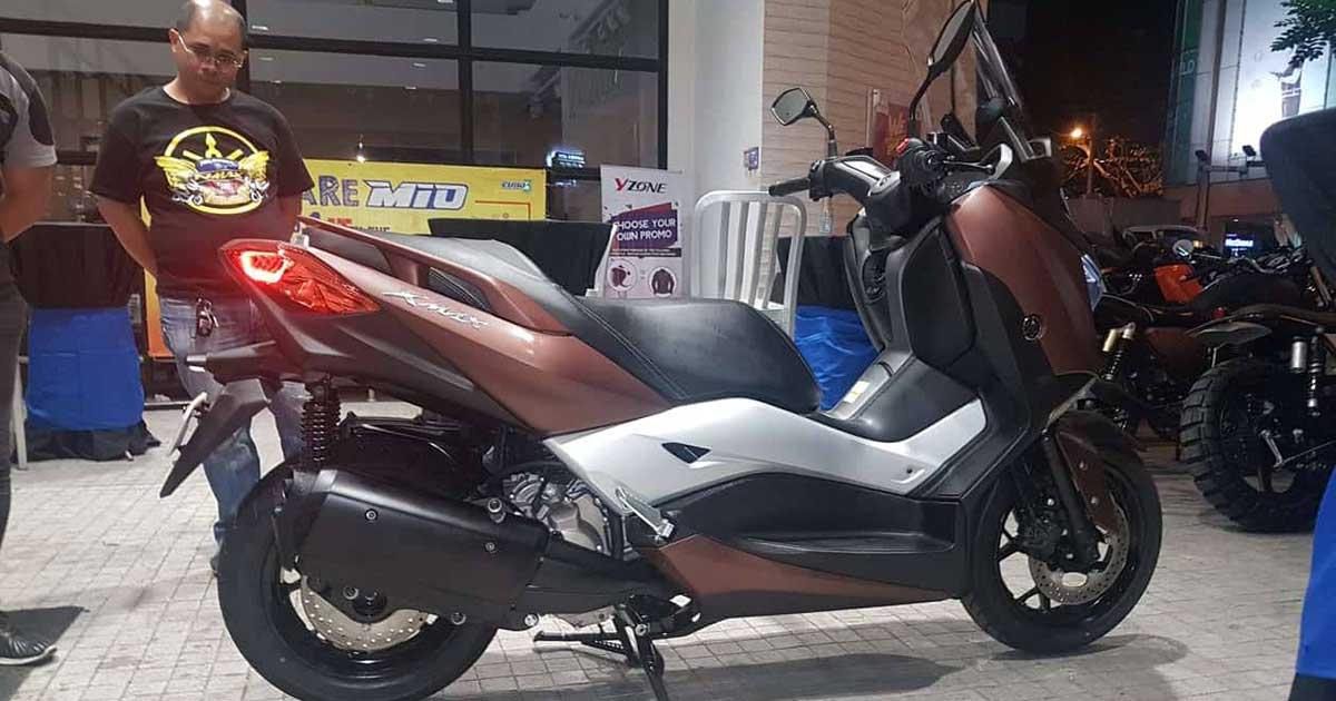Yamaha Motorcycle Brand New Price List