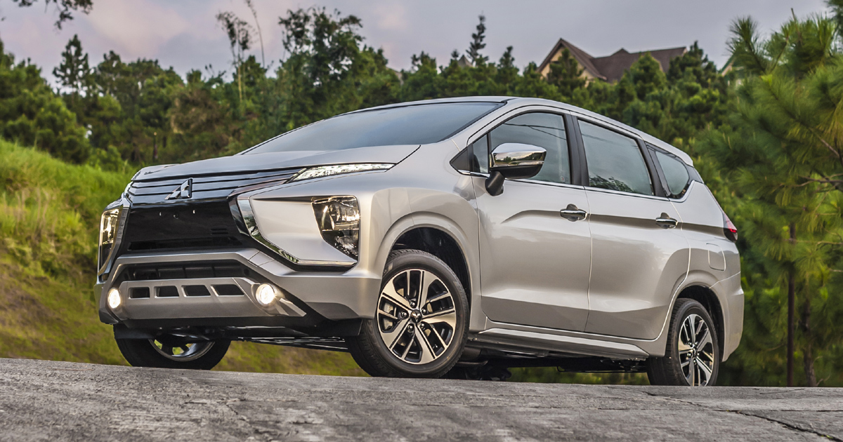 2018 Mitsubishi Xpander Specs Price Review