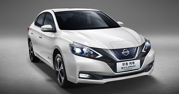 Nissan Sylphy 2018: Specs, Features, Price