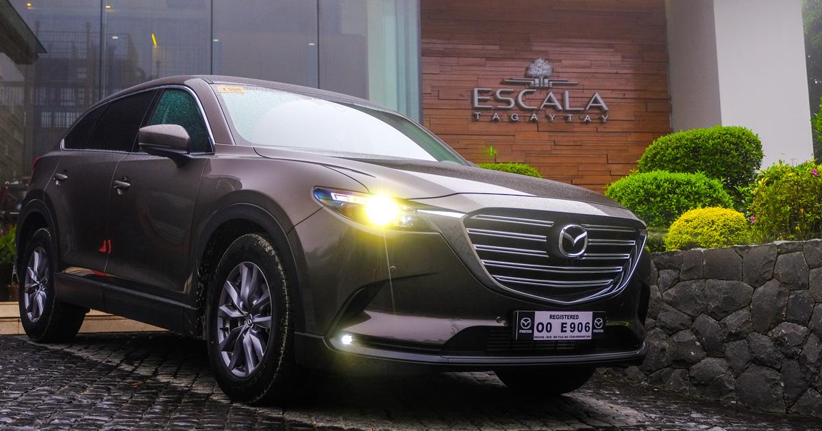 2018 Mazda CX-9: Changes, Diesel Engine, Price >> Mazda Cx 9 2018 First Impressions Specs Prices