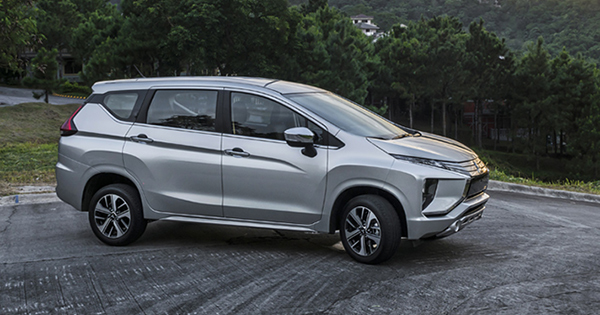 Mitsubishi Xpander 2018: Specs, Prices, Features