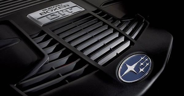 2018 Subaru Forester XT turbo