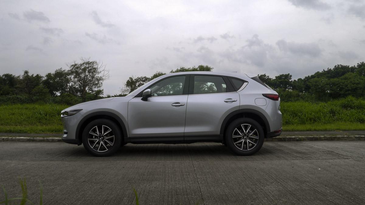 Kekurangan Mazda Cx 5 Skyactiv Perbandingan Harga