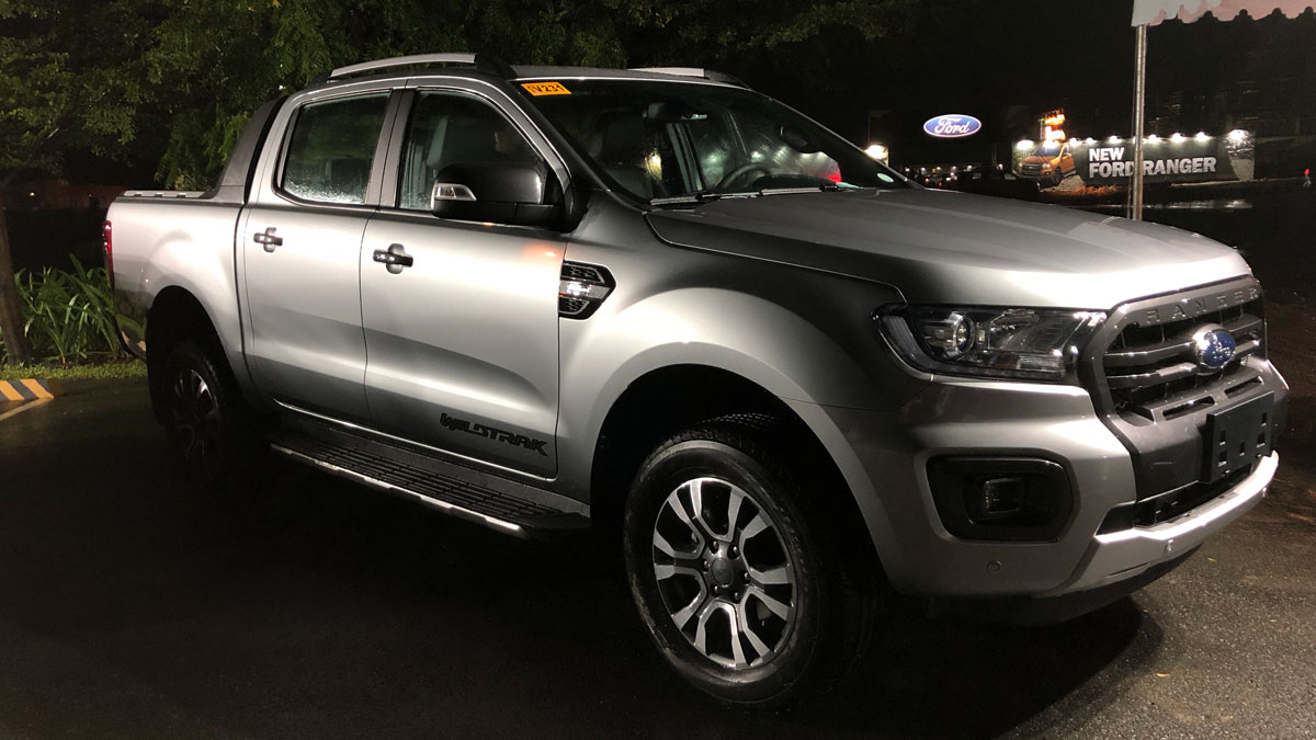 Ford Ranger 2018: Specs, Prices, Features