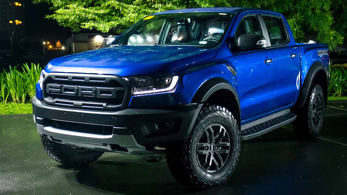 Ford Ranger Raptor 2018 Specs Prices Features Photos