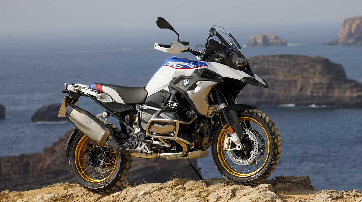 New Bmw R 1250 Gs To Arrive In The Philippines By June 2019