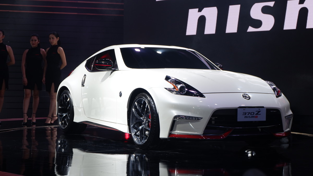 2018 Nissan 370Z Nismo >> Pims 2018 Nissan 370z And Juke Nismo Will Go On Sale In Ph