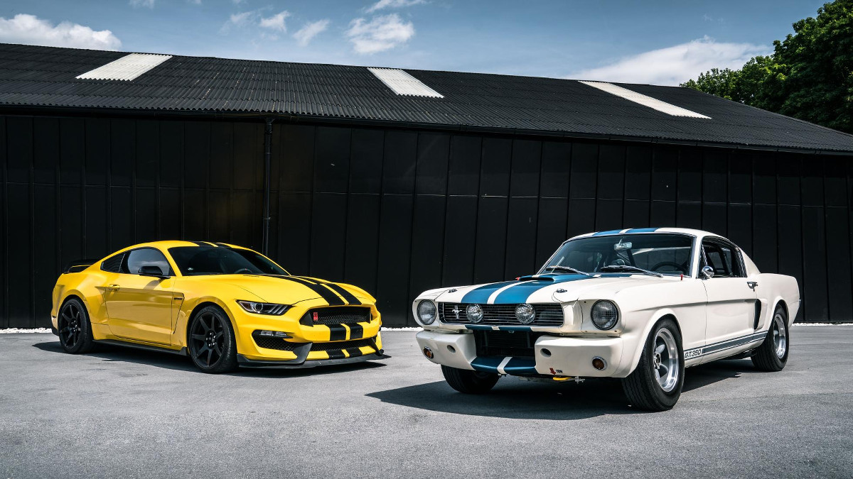 2018 ford shelby mustang gt350r hpe850 review price photos