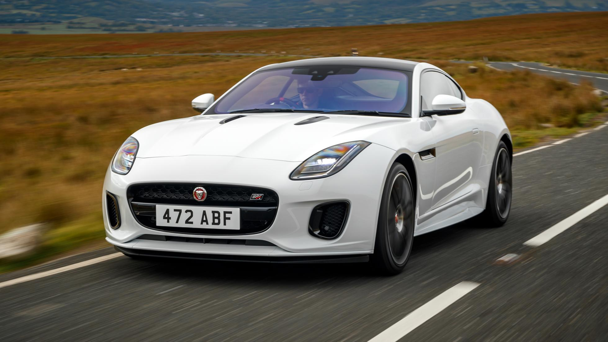 Jaguar Releases 2020 F Type Price Photos Features Specs
