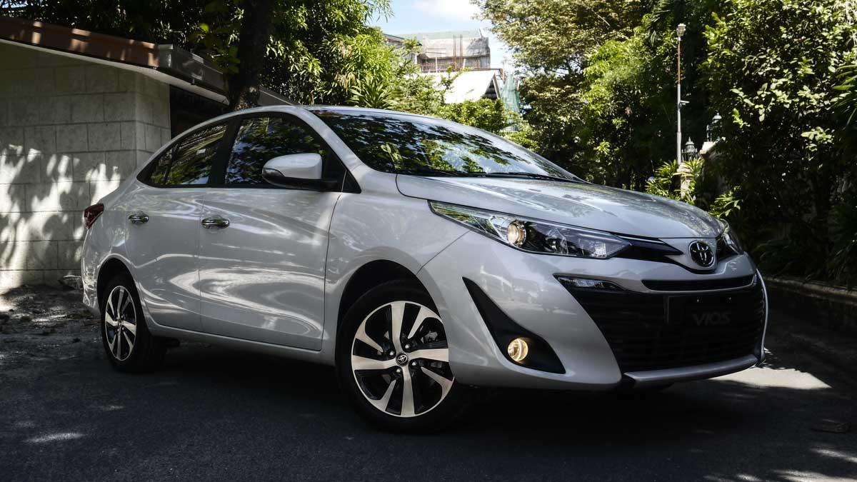 Kekurangan Honda Vios Perbandingan Harga