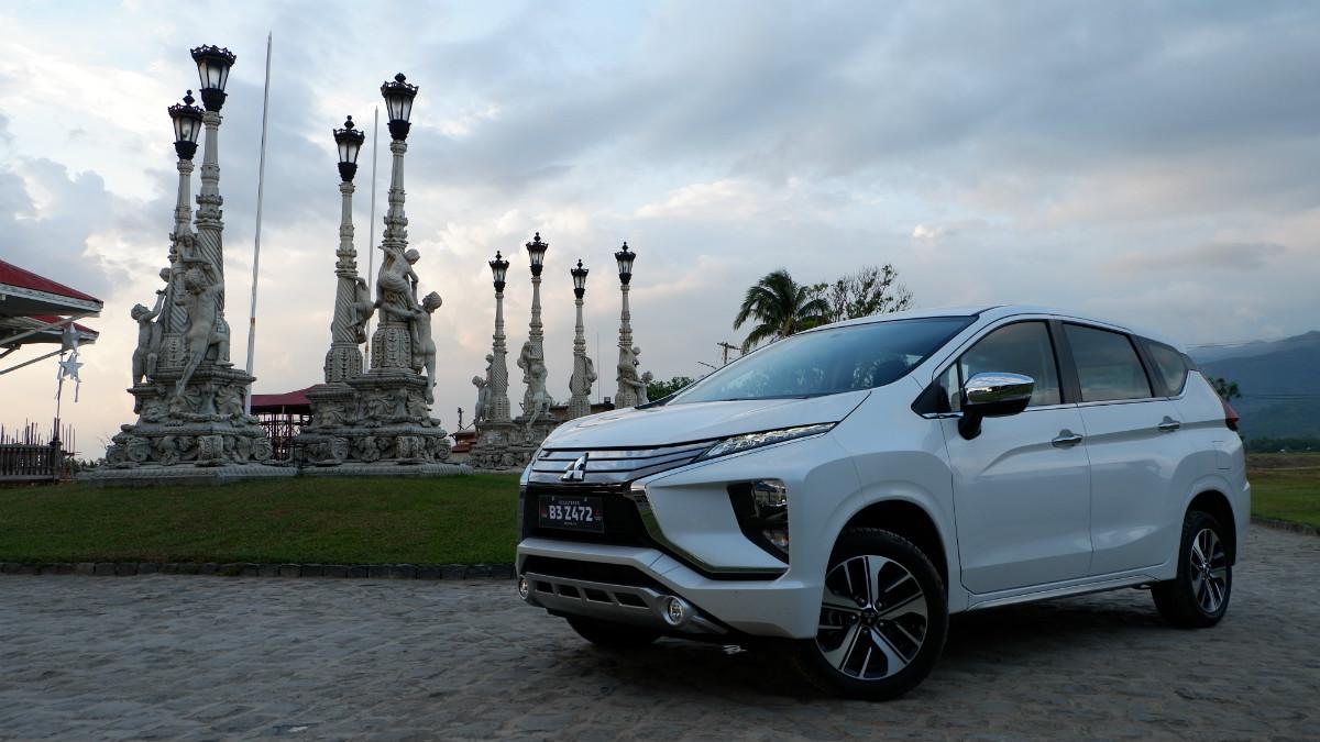 2019 Mitsubishi Xpander GLS: Price, Specs, Review