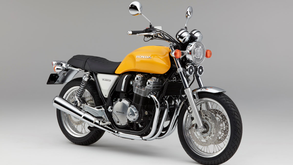 modern classic motorcycles philippines