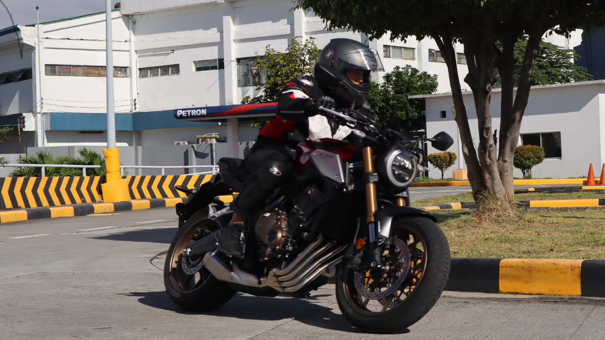 2019 Honda CB650R Neo Sports Cafe: Review, Features, Price ...