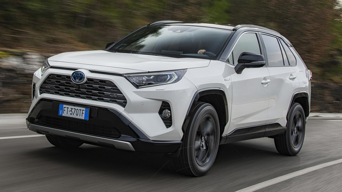 toyota rav4 2019 specs prices features. Black Bedroom Furniture Sets. Home Design Ideas