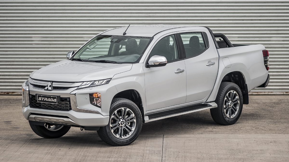 Car Shield Prices >> Mitsubishi Strada 2019: Specs, Prices, Photos
