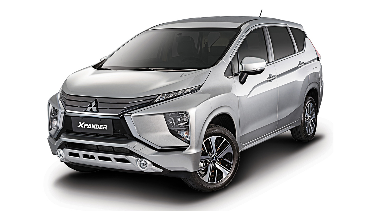 Mitsubishi Event Allows Buyers To Test Xpander Against