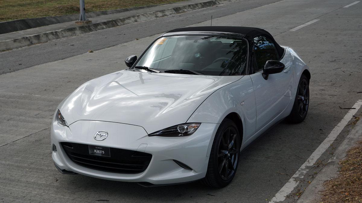 Kekurangan Mazda M Review