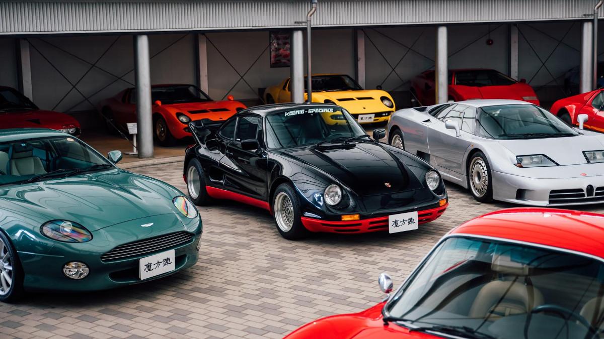 Gallery Japan Car Culture Scene In 2019
