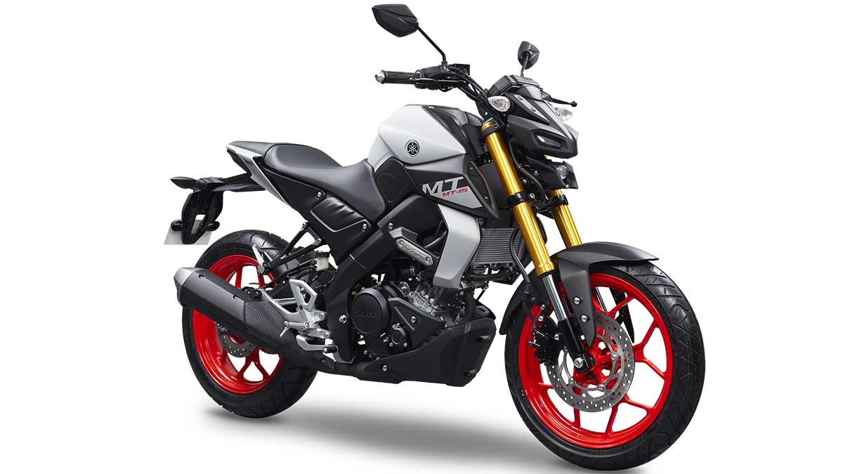 Mt 15 Photo: 2019 Yamaha MT-15: Price, Category, Specs, Features, Photos