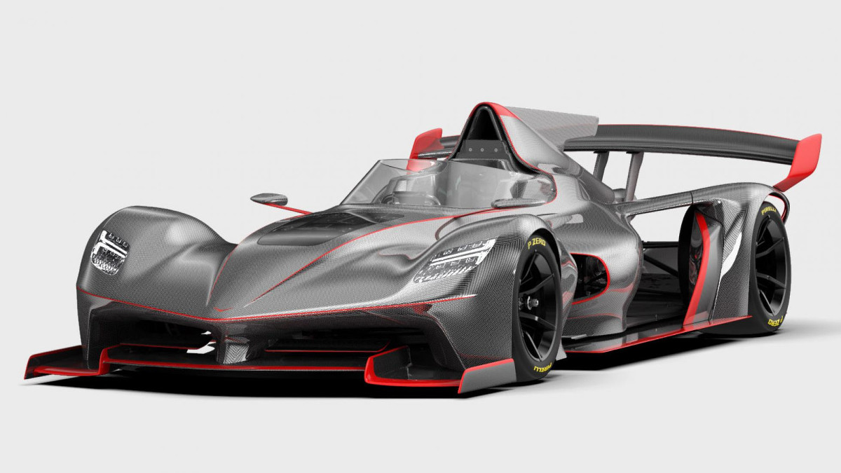 Watch Out Bac Mono And Ariel Atom Here Comes The Vandal One
