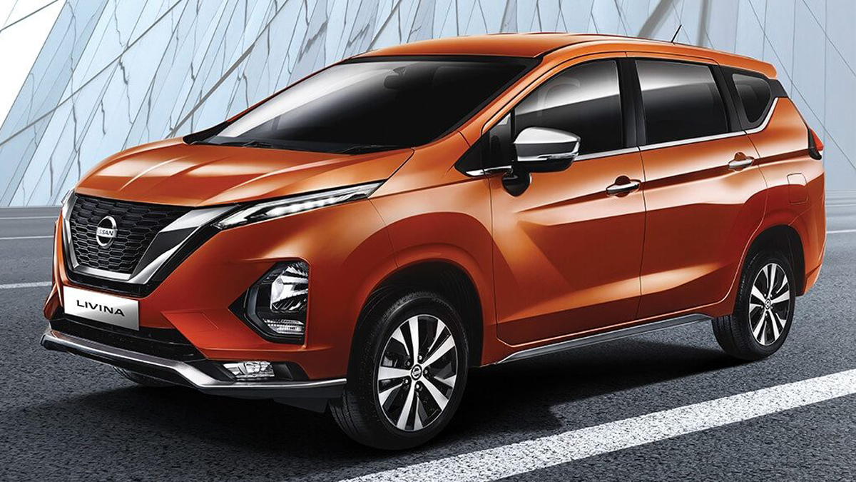 Nissan Livina, Mitsubishi Xpander 2019: Specs, Prices ...