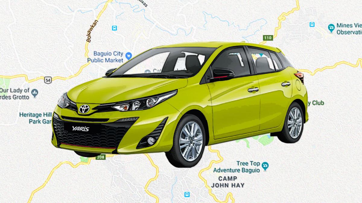 Kelebihan Toyota Y Review