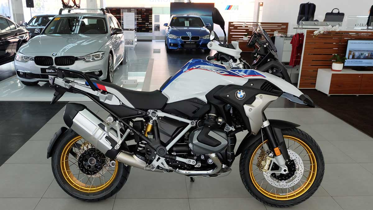 2019 bmw r 1250 gs hp price features specs category