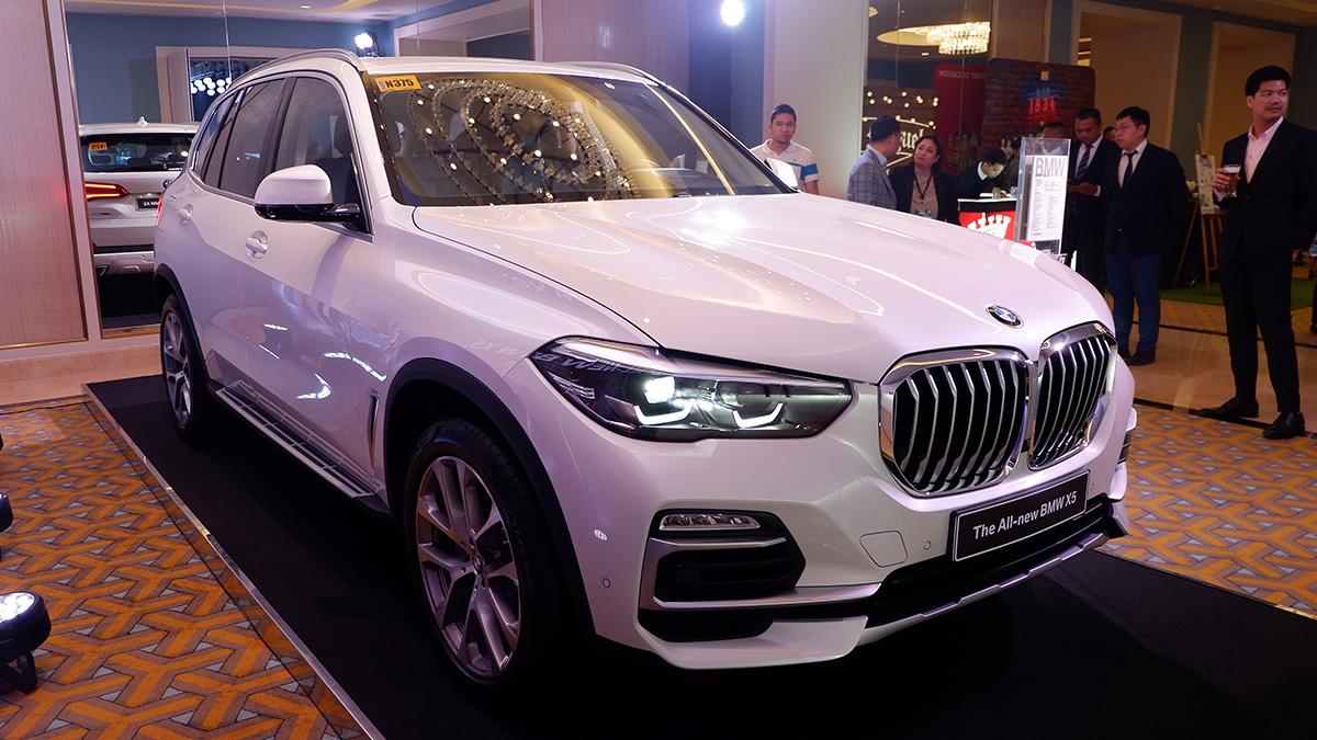 BMW X5 2019: Specs, Prices, Features