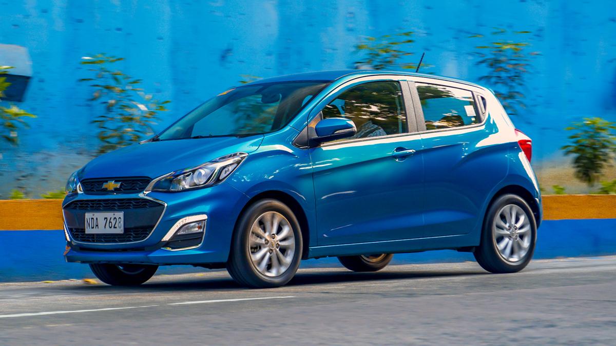 Chevrolet Spark 2019 Specs Prices Features