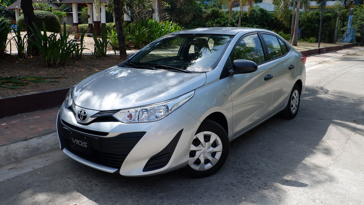 Kekurangan Honda Vios Review
