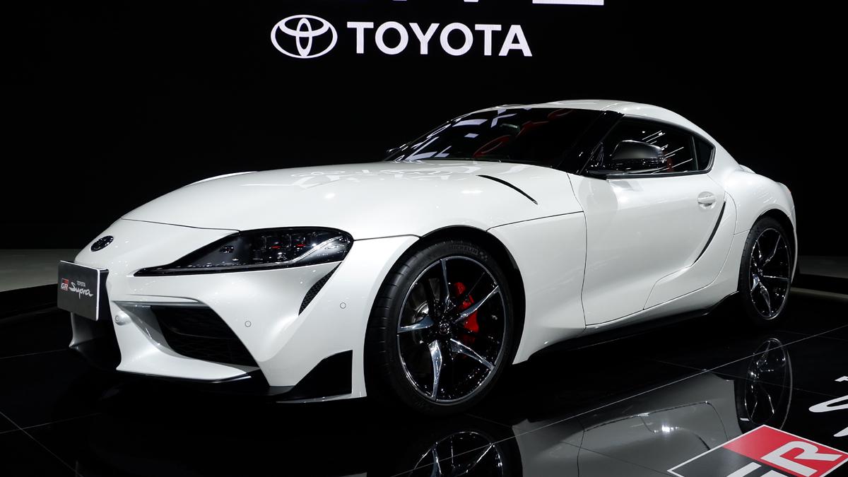 Kelebihan Kekurangan Toyota Supra 2019 Top Model Tahun Ini