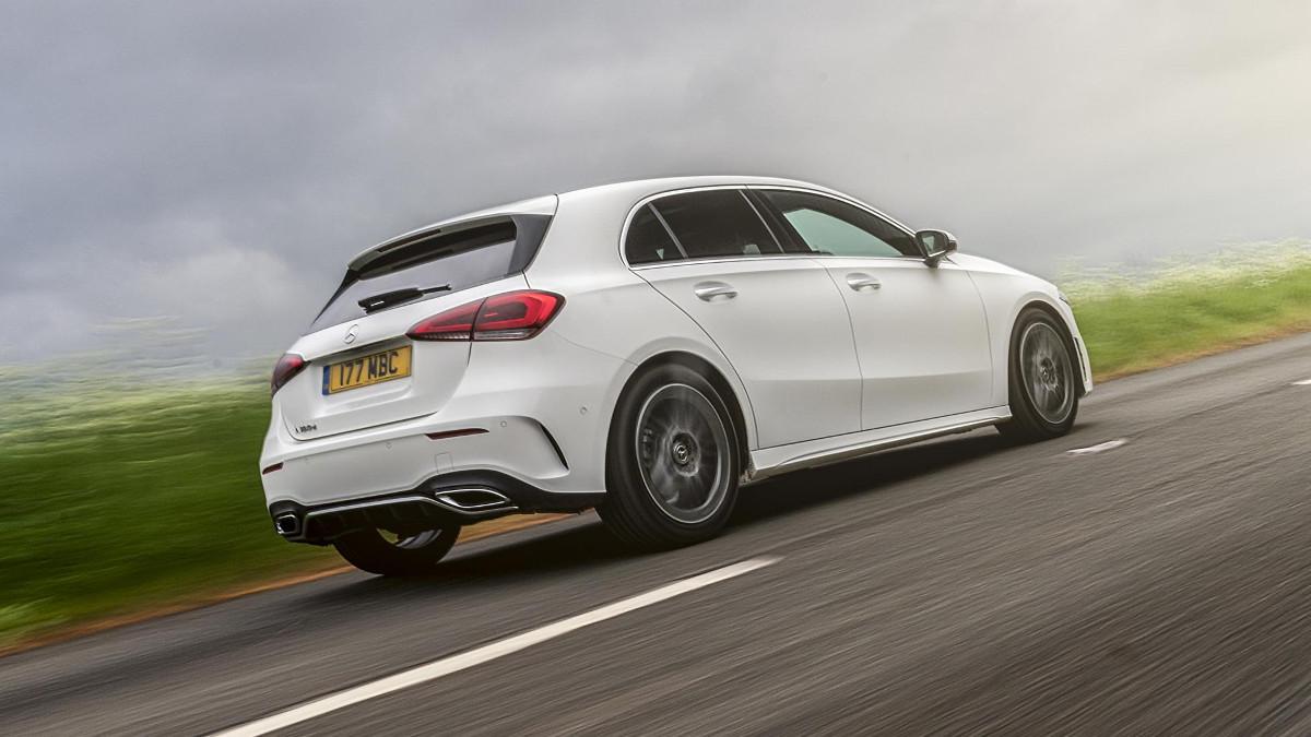 2019 Mercedes-Benz A-Class: Review, Price, Photos, Features