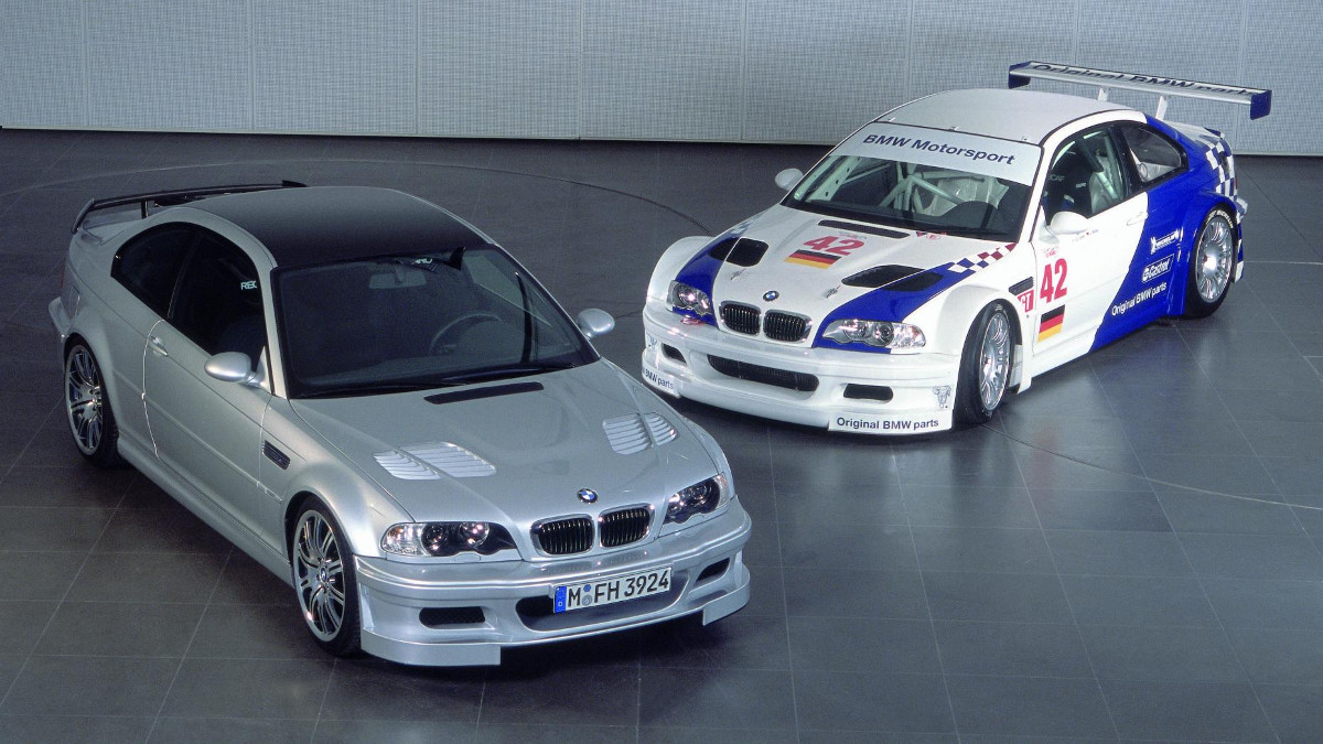 19 Images The Best Of Bmw S M3 And M4 Special Editions