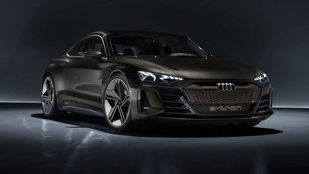 Whats Wrong With Tony Starks Audi E Tron In Avengers Endgame