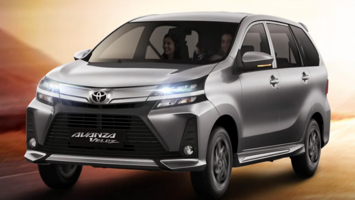 Kelebihan Kekurangan Toyota Veloz 2019 Perbandingan Harga